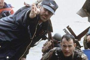 Spielberg-Hanks