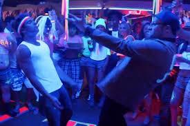 Niehgbors dance