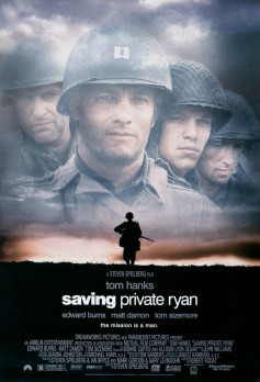 'Saving Private Ryan' Poster