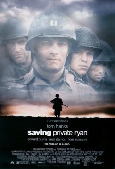 'Saving Private Ryan' Poster