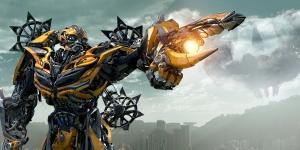 Bumblebee in Transformers 4
