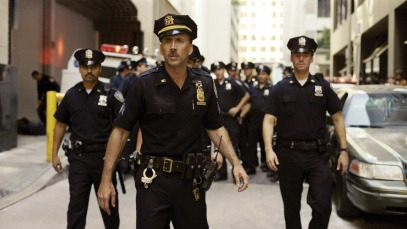 Film Title: World Trade Center.