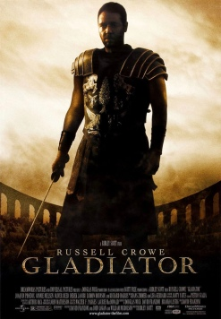 'Gladiator' Poster