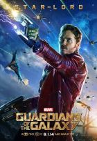 Star-Lord 'Guardians of the Galaxy' Character Poster