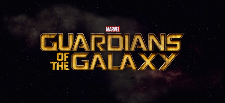 'Guardians of the Galaxy' Logo Banner