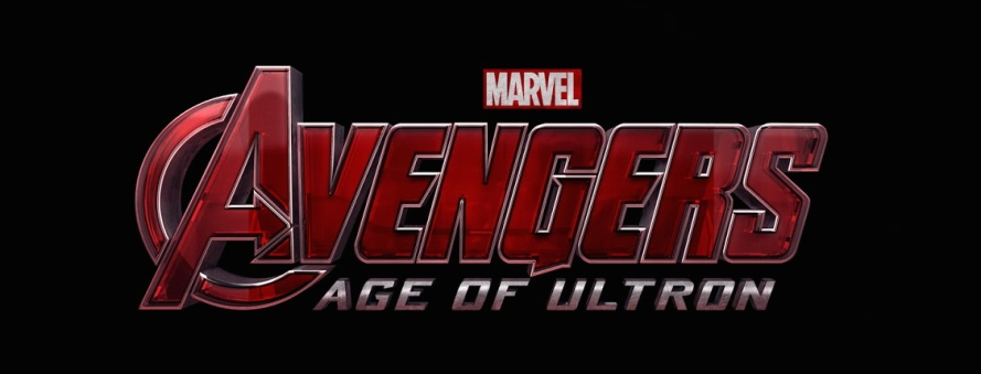 'Avengers: Age of Ultron' Official logo