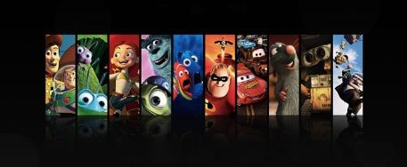 Pixar 2