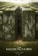 'The Maze Runner' Poster
