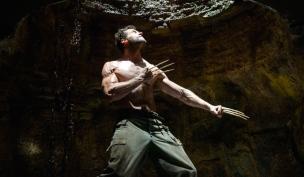 Hugh Jackman in 'The Wolverine'