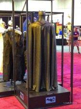 Batfleck Suit for BVS