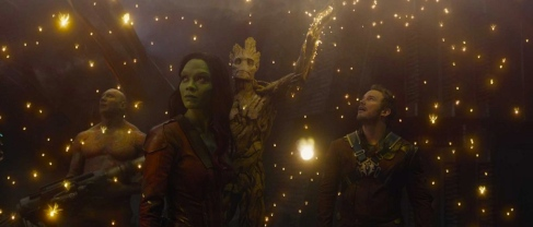 Image of 'Guardians of the Galaxy'