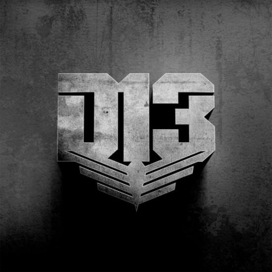 District 13 'Mockingjay - Part 1' Poster