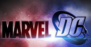 Marvel DC