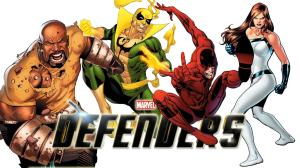 Marvel's Netflix TV Universe: 'The Defenders' to Crossover with 'The Avengers'?