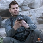 Wes Chatham in 'Mockingjay - Part 1'