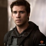 Liam Hemsworth in 'Mockingjay - Part'