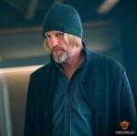 Woody Harrelson in 'Mockingjay - Part'