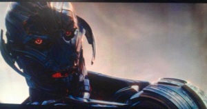 Leaked Image of Ultron