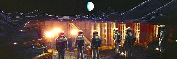 Image of '2001: A Space Odyssey'