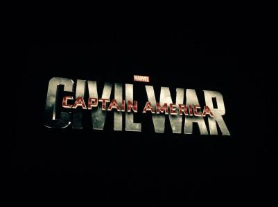 'Captain America: Civil War' Announcement