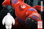 'Big Hero 6' Baymax Poster