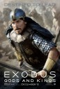 'Exodus: Gods and Kings' Moses Poster