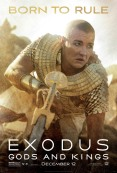 'Exodus: Gods and Kings' Ramses Poster