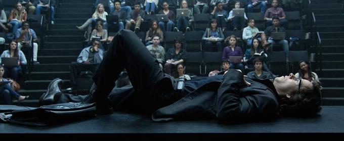 Mark Wahlberg in 'The Gambler'