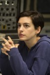Anne Hathaway in 'Interstellar'