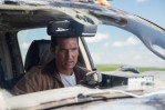 Matthew McConaughey in 'Interstellar'