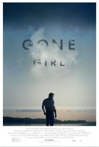 'Gone Girl' Poster