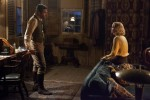 Bradley Cooper & Jennifer Lawrence in 'Serena'