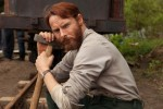 Sean Harris in 'Serena'