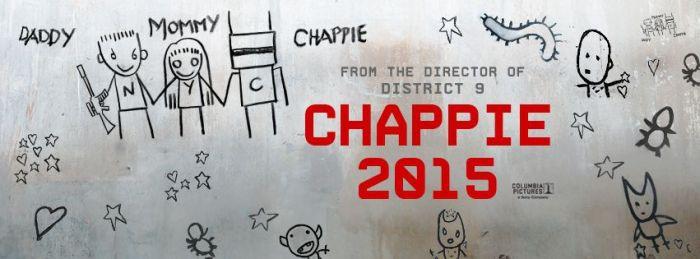'Chappie' Banner