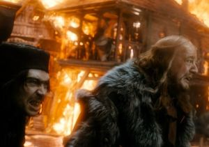 Image of 'The Battle of the Five Armies'