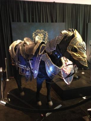 'Warcraft' Prop