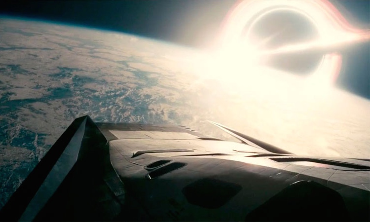 Image of 'Interstellar'