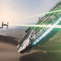 'Star Wars: The Force Awakens' IMAX Image
