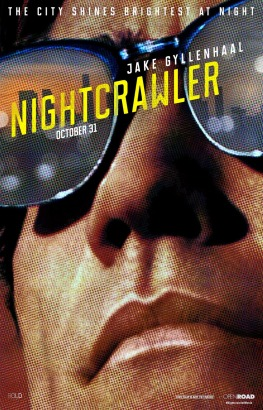 'Nightcrawler' Poster