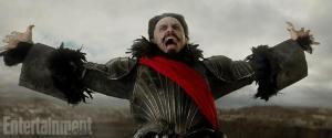 Hugh Jackman in 'Pan'