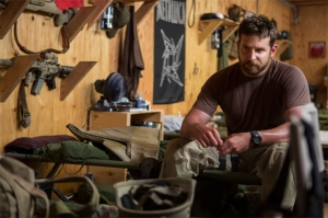 Bradley Cooper in 'American Sniper'