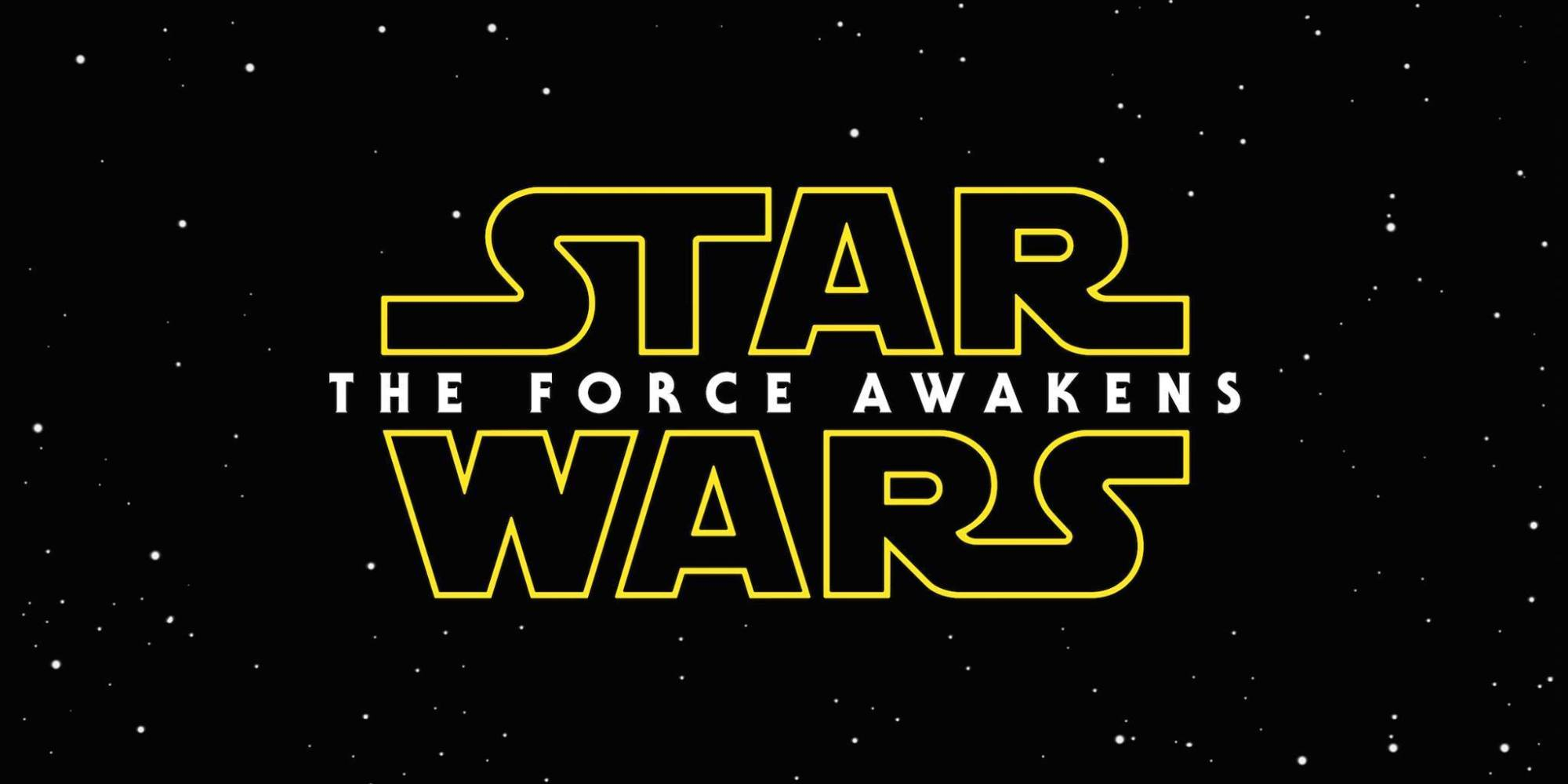 Star Wars Ep Vii Title Officially Announced The Force Awakens Apocaflix Movies