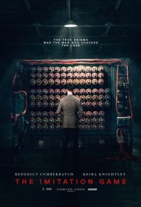'The Imitation Game' Poster