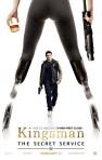 'Kingsman: The Secret Service' Character Poster