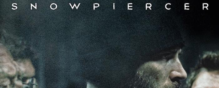 'Snowpiercer' Banner