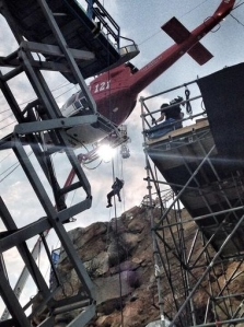 Image of 'San Andreas'