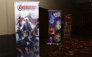 'Avengers: Age of Ultron' Promo