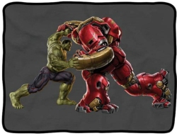 'Age of Ultron' Promo Image