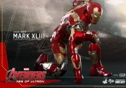 Iron Man Mark XLII Armor