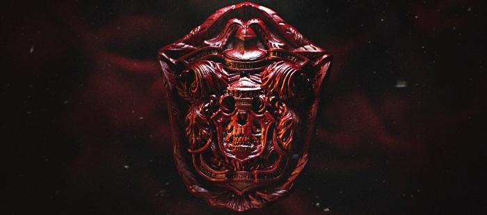 'Crimson Peak' Logo